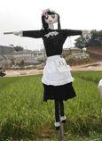 13 麻生のメイド萌ちゃん