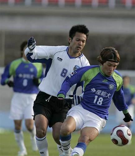 湘南ベルマーレ練習試合02