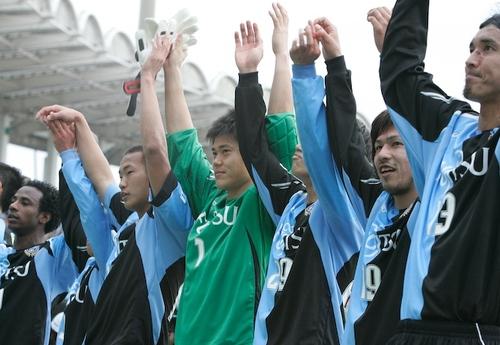 2007Jリーグ開幕(対戦相手・鹿島)28
