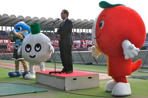 2007Jリーグ開幕(対戦相手・鹿島)17