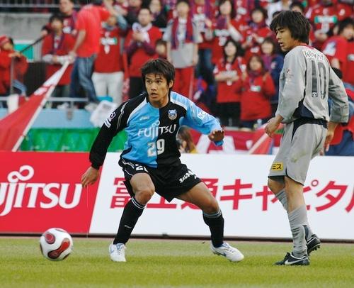 2007Jリーグ開幕(対戦相手・鹿島)20