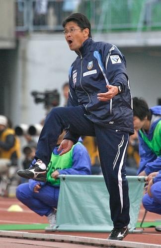 2007Jリーグ開幕(対戦相手・鹿島)21