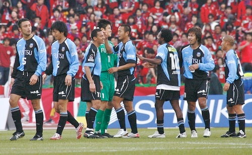 2007Jリーグ開幕(対戦相手・鹿島)27
