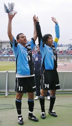 2007Jリーグ開幕(対戦相手・鹿島)29