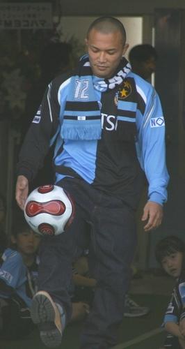 2007Jリーグ開幕(対戦相手・鹿島)03