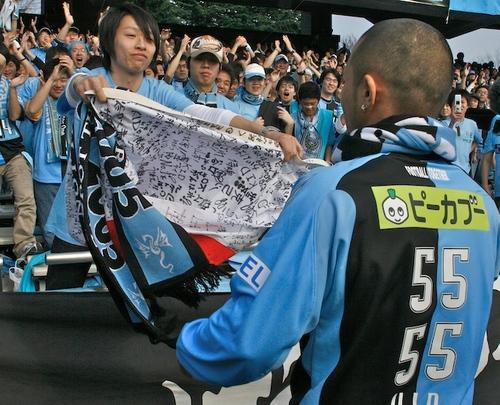2007Jリーグ開幕(対戦相手・鹿島)05