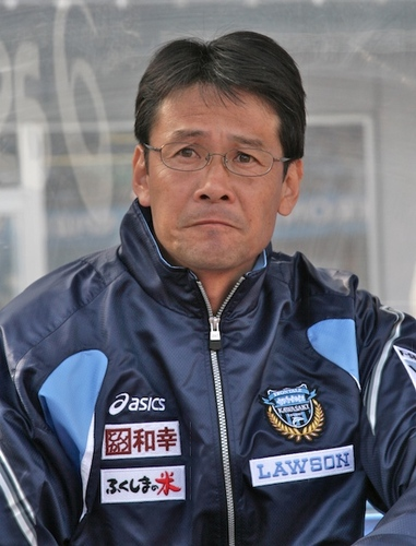 2007Jリーグ開幕(対戦相手・鹿島)07
