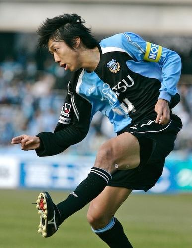 2007Jリーグ開幕(対戦相手・鹿島)19